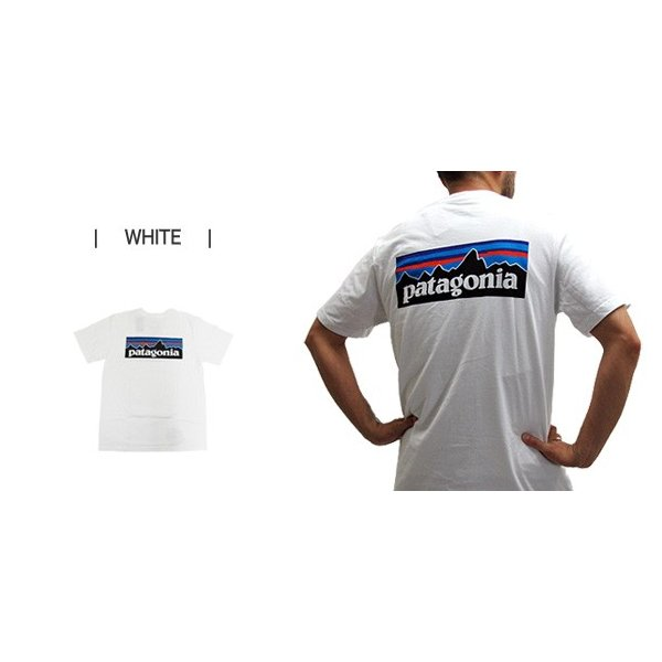 Patagonia パタゴニア Tシャツ 39174 MENS P-6 RESPONSIBILI-TEE (メール便対応)|gb-int|06