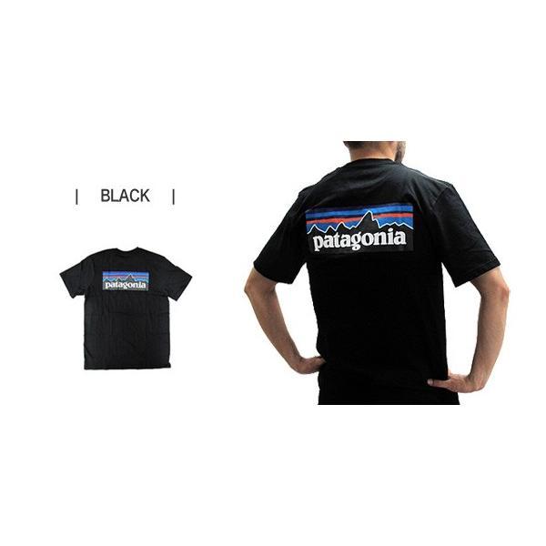 Patagonia パタゴニア Tシャツ 39174 MENS P-6 RESPONSIBILI-TEE (メール便対応)|gb-int|08