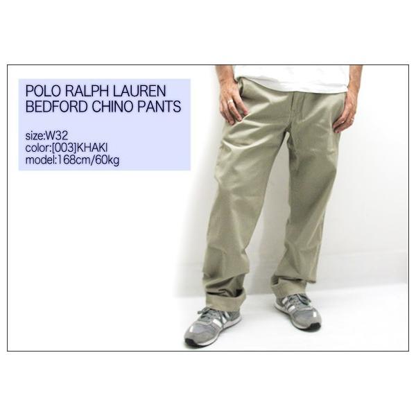 POLO Ralph Lauren BEDFORD CHINO PANTS ベッドフォード チノパンツ gb-int 06