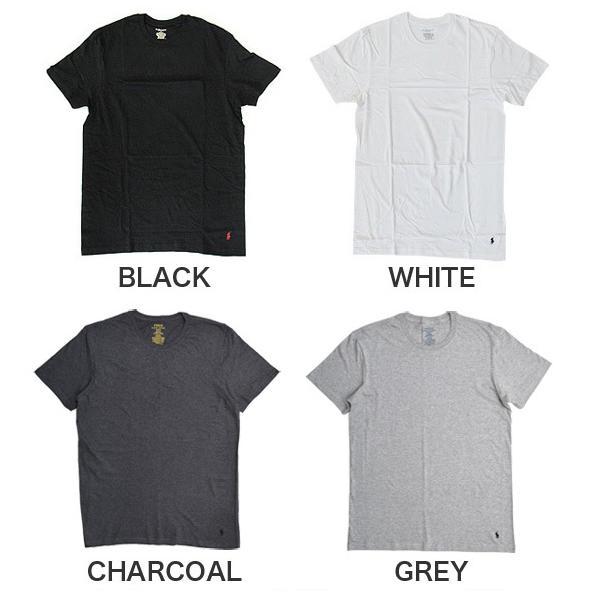 ラルフローレン Tシャツ 半袖 クルーネック  (メール便対応) gb-int 03