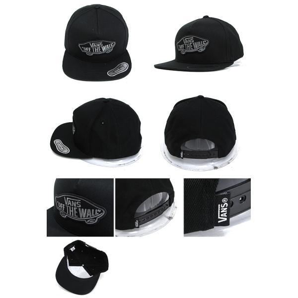 VANS バンズ キャップ クラシックパッチ 帽子 (メール便不可)|gb-int|02