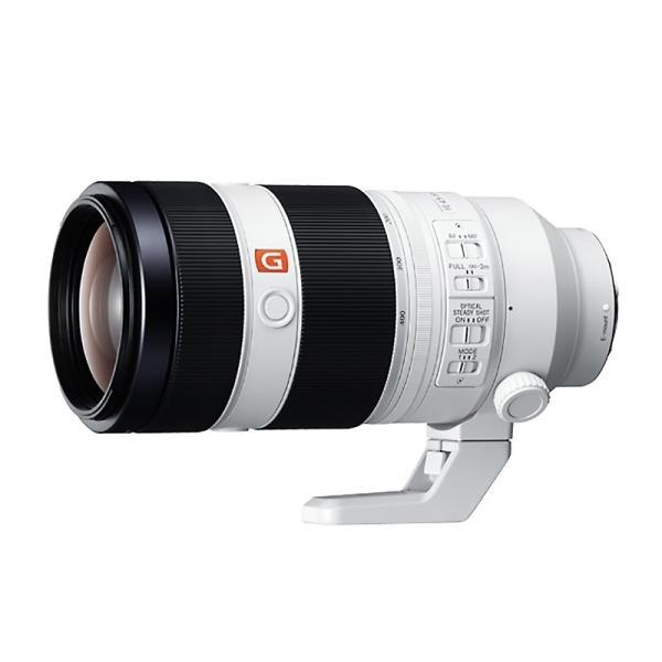 ソニー SONY デジタル一眼カメラα Eマウント用レンズ FE 100-400mm F4.5-5.6 GM OSS SEL100400GM
