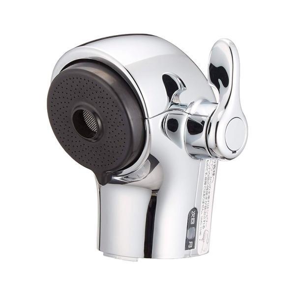 LIXILリクシルINAXキッチン用シャワーヘッド部(補給部品用)A-5400