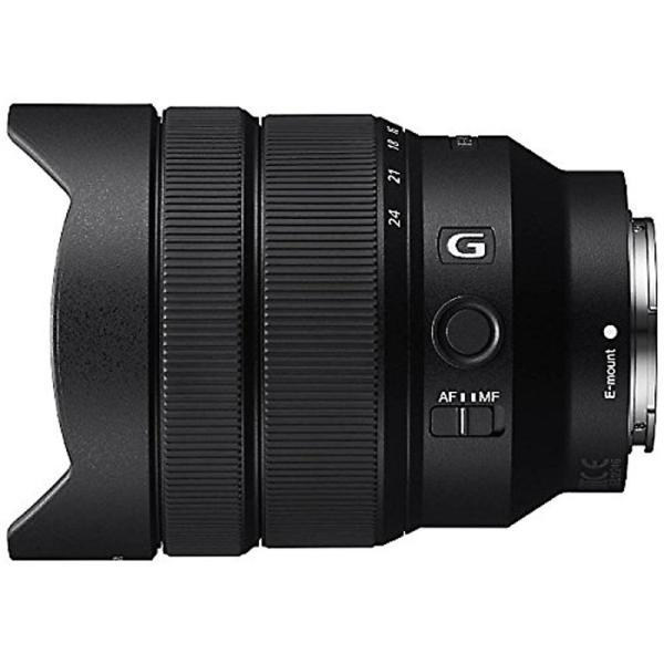 SONY ソニー ズームレンズ FE 12-24mm F4 G Eマウント35mmフルサイズ対応 SEL1224G