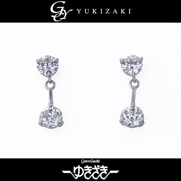 yukizakiselect piercing_earrings j208660