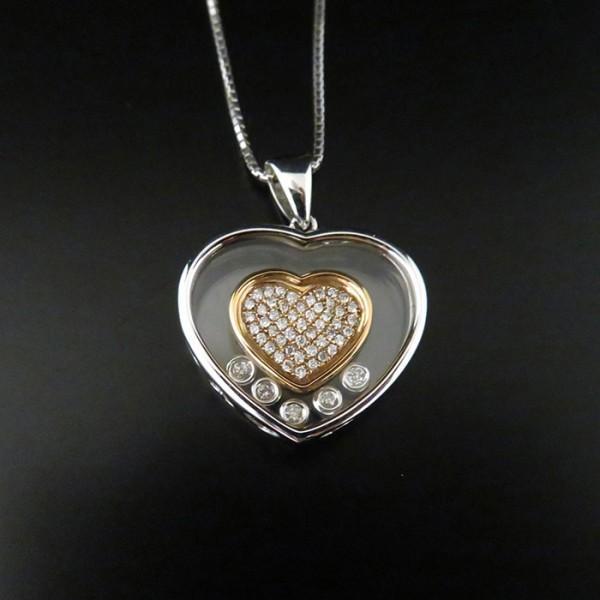 yukizakiselect necklace_pendant j234060