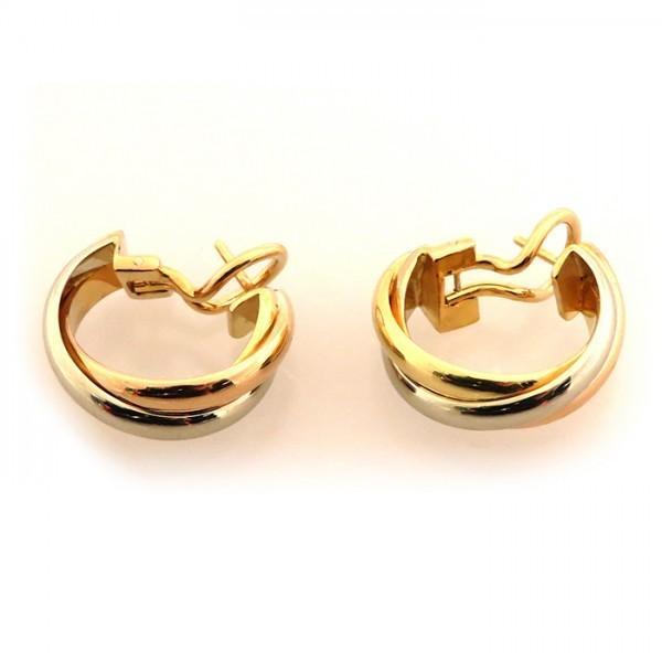 cartier piercing_earrings j239438
