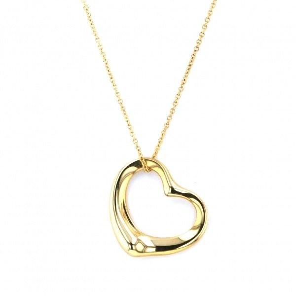 tiffany necklace_pendant j248372