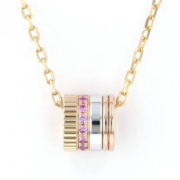 boucheron necklace_pendant j267861