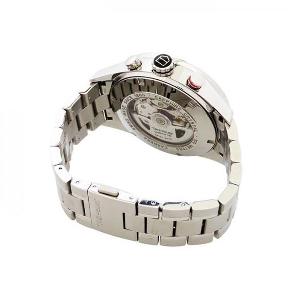 タグ・ホイヤー カレラ タキメータークロノ デイデイト CV2A10.BA0796 ブラック文字盤 メンズ 腕時計 中古|gc-yukizaki|03