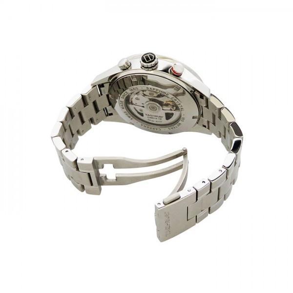 タグ・ホイヤー カレラ タキメータークロノ デイデイト CV2A10.BA0796 ブラック文字盤 メンズ 腕時計 中古|gc-yukizaki|04