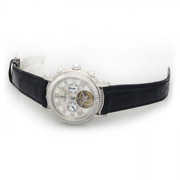 オーデマ・ピゲ ジュールオーデマ トゥールビヨン 26083BC.ZZ.D102CR.01 ホワイト文字盤 メンズ 腕時計 新品|gc-yukizaki|02