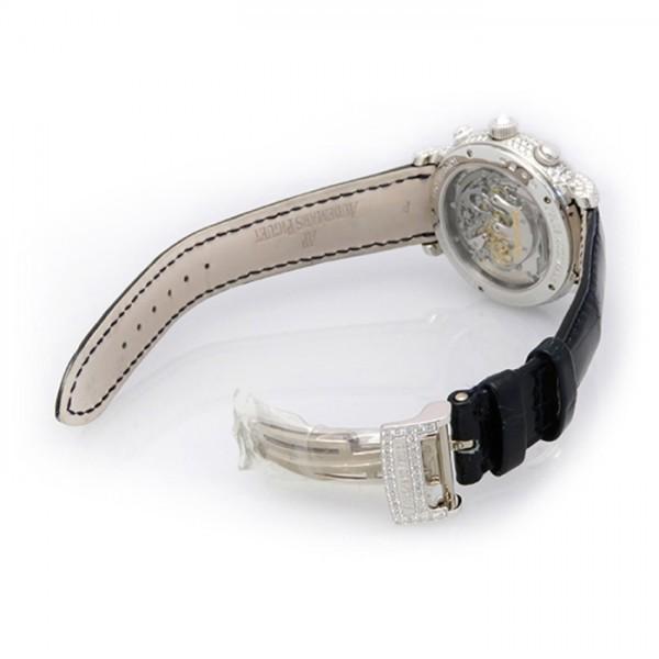 オーデマ・ピゲ ジュールオーデマ トゥールビヨン 26083BC.ZZ.D102CR.01 ホワイト文字盤 メンズ 腕時計 新品|gc-yukizaki|04