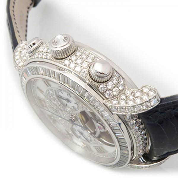 オーデマ・ピゲ ジュールオーデマ トゥールビヨン 26083BC.ZZ.D102CR.01 ホワイト文字盤 メンズ 腕時計 新品|gc-yukizaki|05
