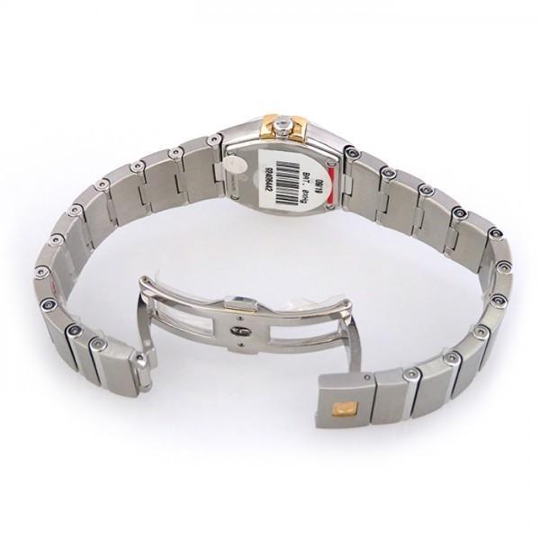 オメガ コンステレーション ブラッシュ  123.20.24.60.55.006 ホワイト文字盤 レディース 腕時計 新品