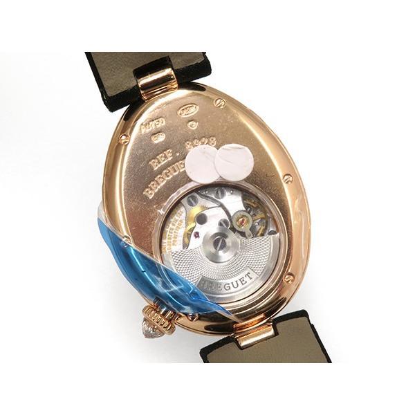 ブレゲ クイーンオブネイプルズ 8928BR/51/844 DD0D レディース 腕時計 新品