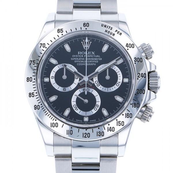 ロレックス ROLEX デイトナ 116520 中古 腕時計 メンズ