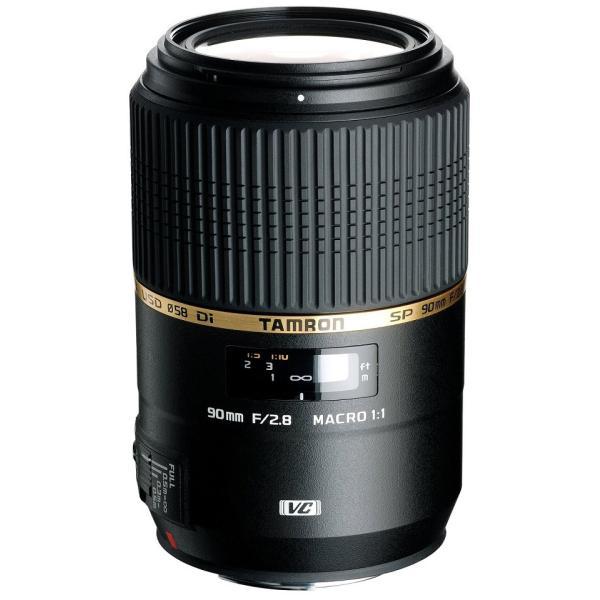 TAMRON タムロン SP 90mm F/2.8 Di MACRO 1:1 USD F004S ソニー用 即納