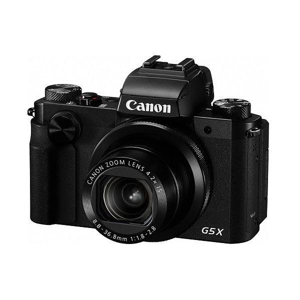 展示品 Canon PowerShot G5 X メーカー保証1年付 キヤノン