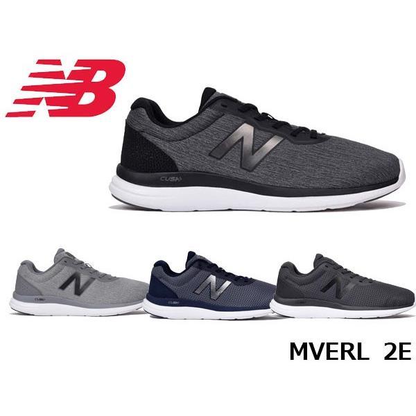 ee1737a127ee0 ニューバランス メンズ スニーカー MVERL ワイズ2E ランニング ジョギング スポーツ 大きい サイズ 男性用 New Balance  MVERL2E