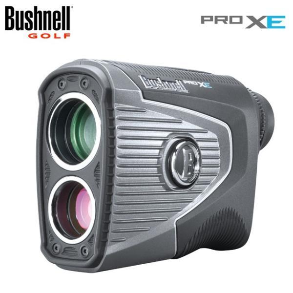 【送料無料】【日本正規品】Bushnell golf ブッシュネル ゴルフ用レーザー距離計 ピンシーカー プロ XEジョルト