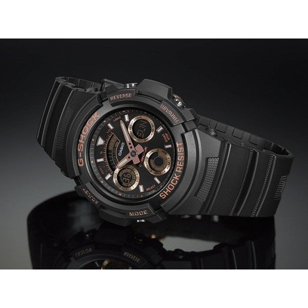 outlet store b4a7c 83a9a G-SHOCK ジーショック CASIO メンズ アナログ 腕時計 デジタル ...
