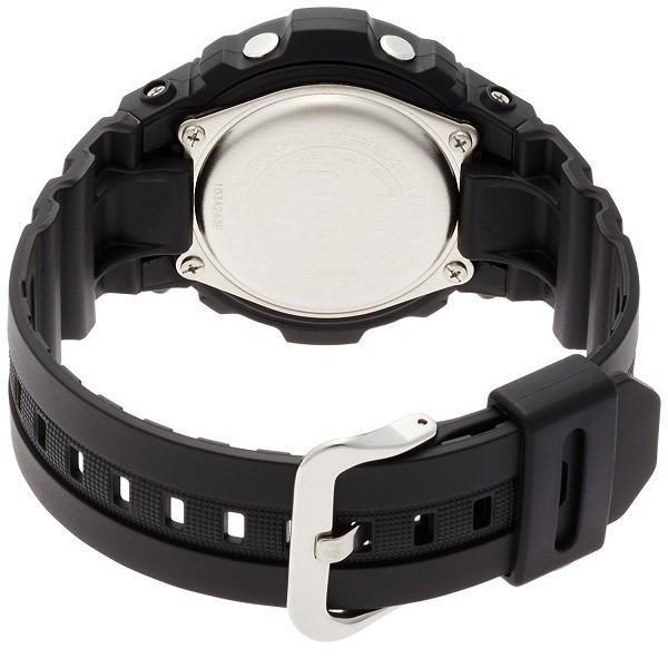 訳あり特価 G-SHOCK Gショック 電波 ソーラーメンズ 腕時計 CASIO カシオ アナログ デジタル AWG-M100-1A AWG-M100A-1A AWG-M100B-1A AWG-M100SB-2A|geestore|05
