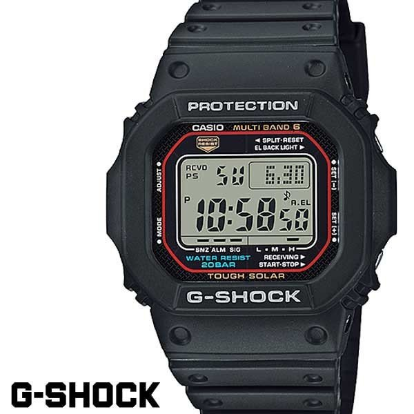 sports shoes 2e8a5 7aab7 G-SHOCK ジーショック 電波ソーラー メンズ 腕時計 GW-M5610-1 ORIGIN G−SHOCK g-shock ブラック 黒 5600  アウトレット