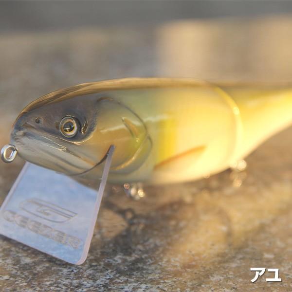 GEEZER artifical big bait SPARM スパーム|geezer|05