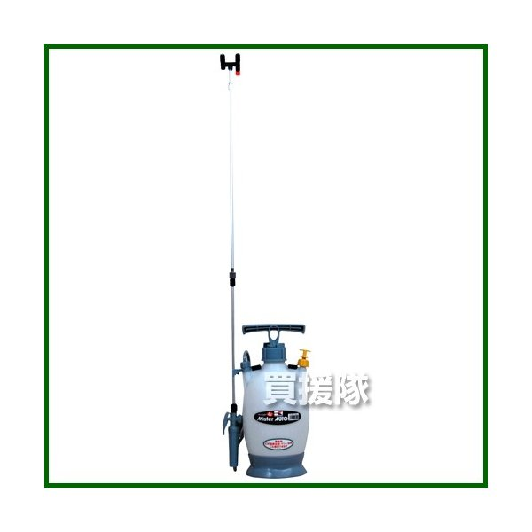 工進 蓄圧式噴霧器4L ミスターオート HS-403BT