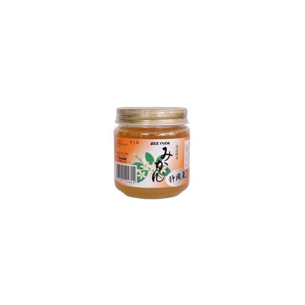 国産 みかん蜂蜜 ×1ケース 12コ入り  安心安全 秋山養蜂 美味しいはちみつ ミカン