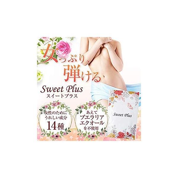 SweetPlus サプリメント 14種配合 30日分 general-purpose 05