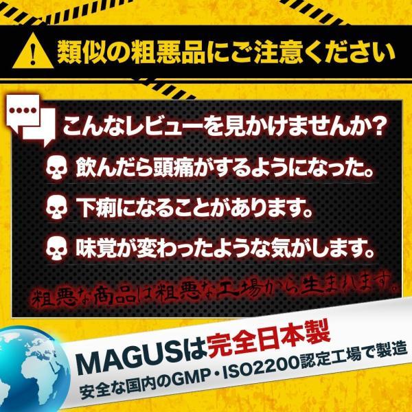 増大にお悩みの方へ マグアスマックス 国産メンズサプリ サイズアップ5つの秘密 ( クラチャイダム, トンカットアリ, アルギニン, シトル|general-purpose|04