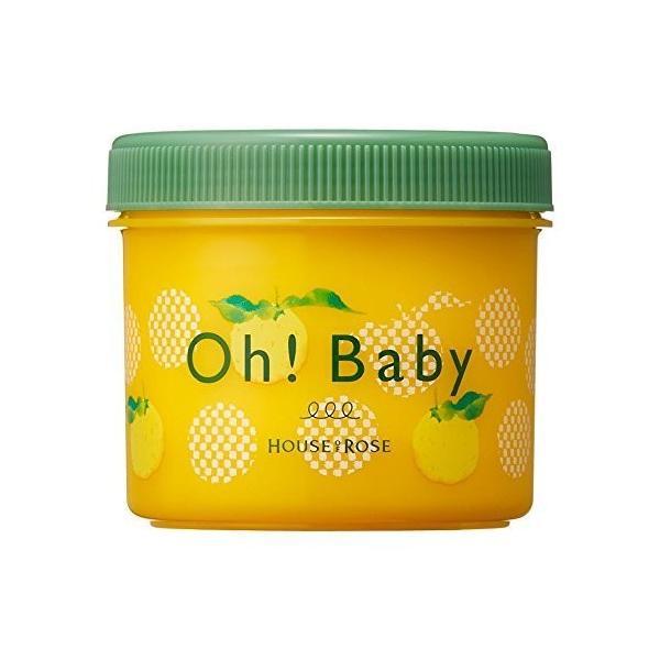 ハウス オブ ローゼ Oh Baby ボディ スムーザー YZ(ゆずの香り)|general-purpose|03