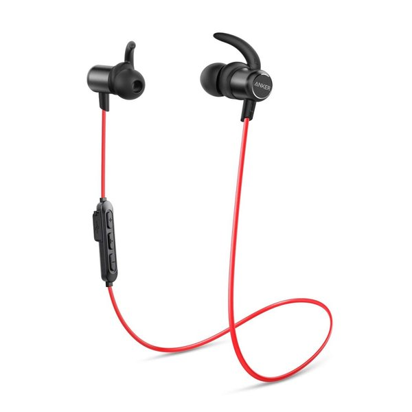 改善版Anker SoundBuds Slim(ワイヤレスイヤホン カナル型)Bluetooth 5.0対応 / 10時間連続再生 / IP|general-purpose|19