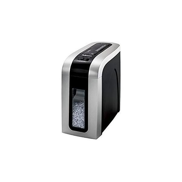 フェローズ シュレッダー 家庭用 電動 8枚細断 マイクロカット JB-09CDM 4704601 general-purpose 13