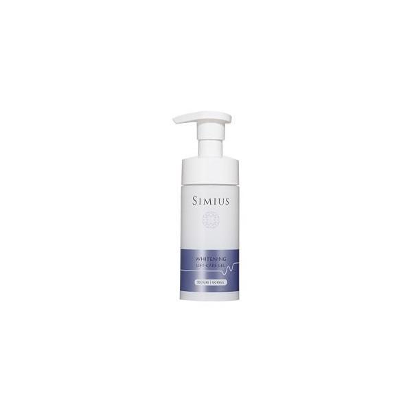シミウス 薬用ホワイトニングリフトケアジェル ポンプタイプ 60g|general-purpose