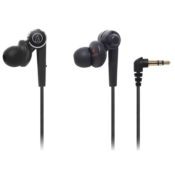 audio-technica インナーイヤーヘッドホン ATH-CKS90|general-purpose|02