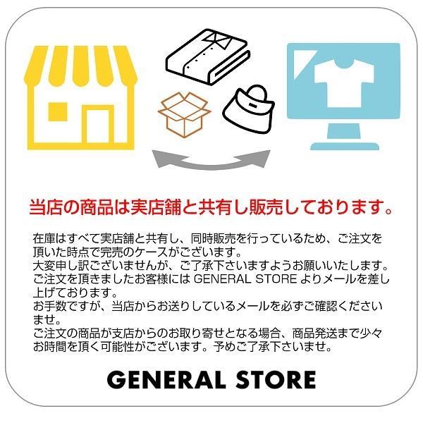シャツ レディース カシュクール GENERAL STORE  × Disk1 リネン レーヨン|generalstore-y|09