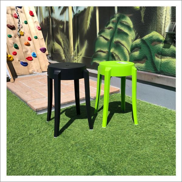 4脚セット 丸椅子 おしゃれ ロー スツール カルテル チャールズゴースト ジェネリック 家具 チェア 椅子 イス おしゃれ|genericchair|11