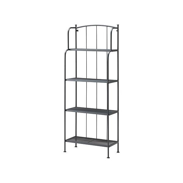 RoomClip商品情報 - IKEA/イケア/LACKO シェルフユニット 屋外用/201.742.16