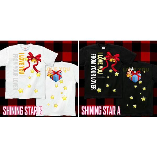 Tシャツ クリスマス プレゼント|genju|04