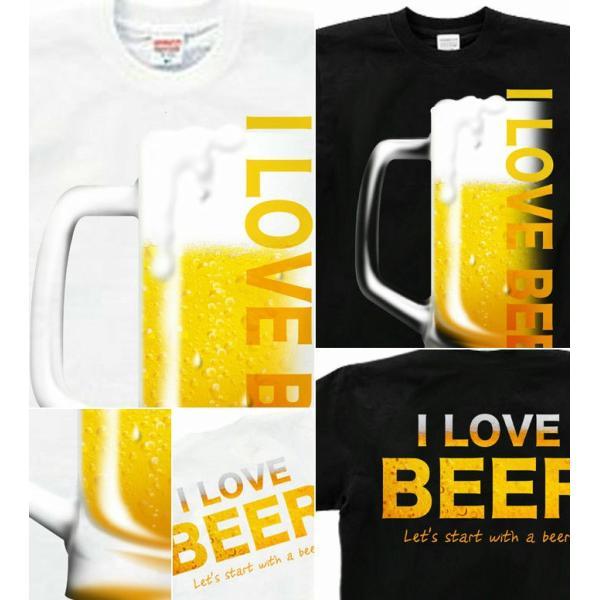Tシャツ ビール 飲み会 イベント 忘年会|genju|02
