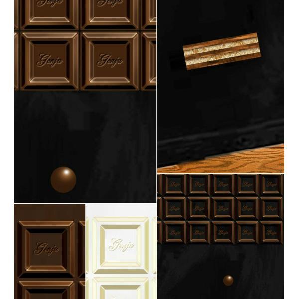 Tシャツ バレンタイン チョコレート 面白い|genju|02