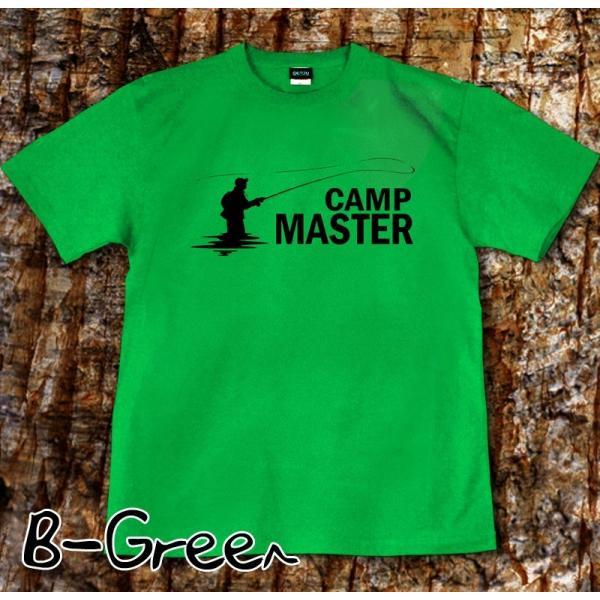 Tシャツ メンズ キャンプ 釣り フィッシング フライ 渓流 アウトドア CAMP MASTER OUTDOORS Type-4 半袖 長袖 ティーシャツ ロンT 大きめ XXL XXXL 2L 3L 4L|genju|07