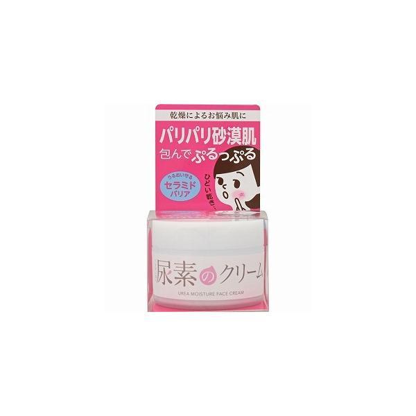 石澤研究所 すこやか素肌 尿素のしっとりクリーム 60g