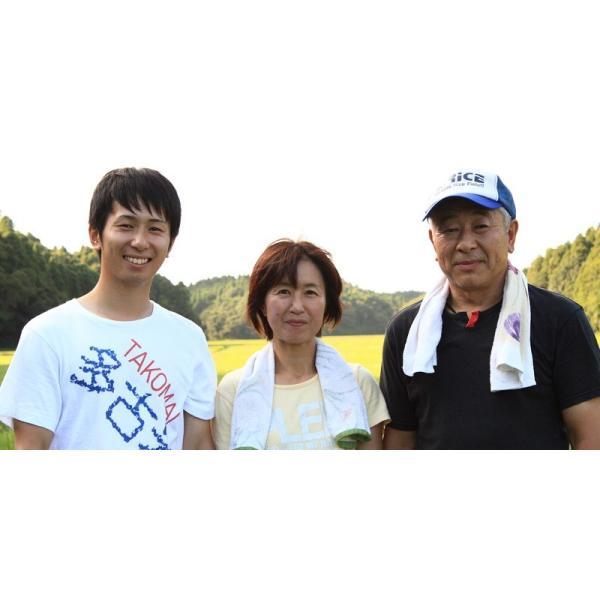 <令和元年度産>送料無料 萩原さん家の多古米(白米5kg) genkibuta 04