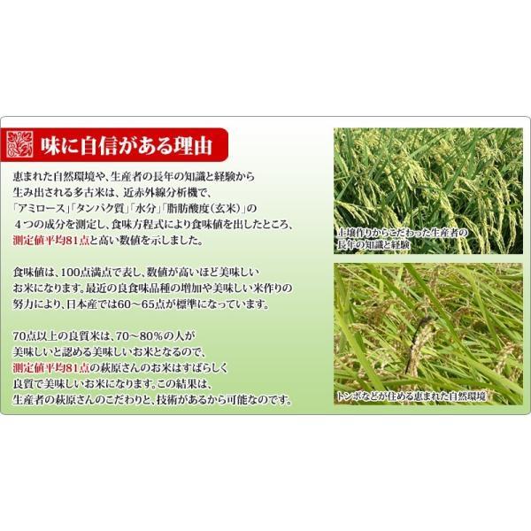 <令和元年度産>送料無料 萩原さん家の多古米(白米5kg) genkibuta 07