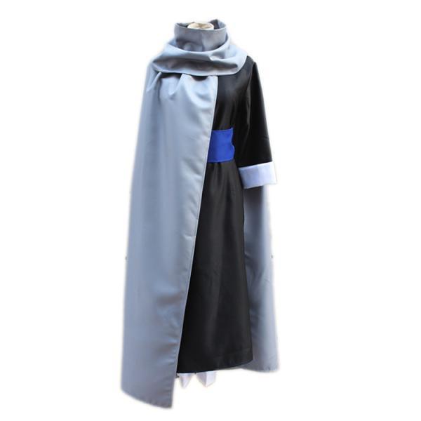 銀魂(ぎんたま)夜兎族 神威 コスプレ衣装|gennki-shop|02