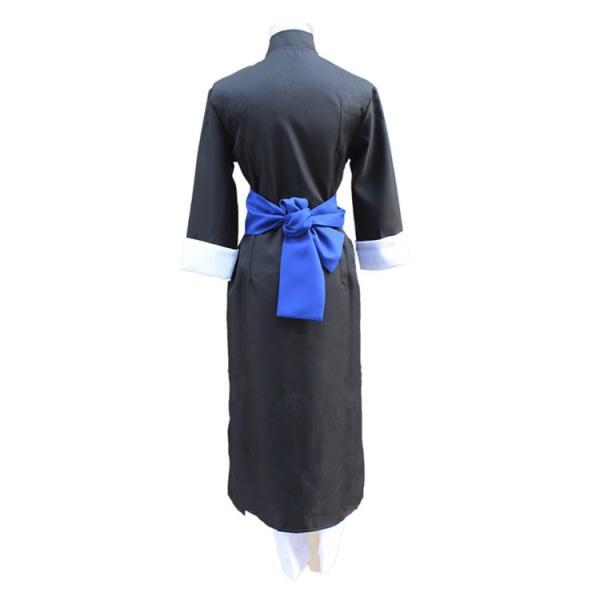 銀魂(ぎんたま)夜兎族 神威 コスプレ衣装|gennki-shop|04